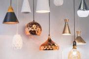 светильники люстры